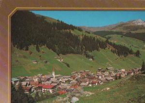 Österreich - Österreich - Lanersbach Tuxertal - Tirol - 1989