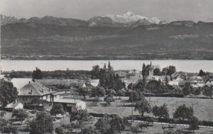 Schweiz - Schweiz - Etoy at le Mont Blanc - ca. 1965