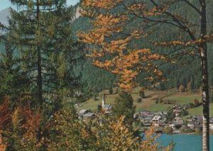 Österreich - Österreich - Weissensee Kärnten - Techendorf - 1982