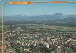Österreich - Österreich - Vöcklabrück Traunstein - ca. 1975
