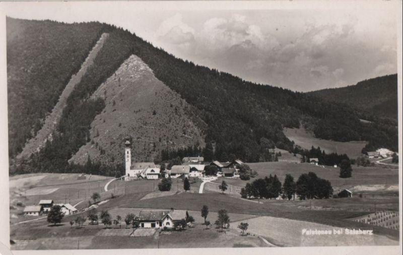 Österreich - Österreich - Faistenau - ca. 1965