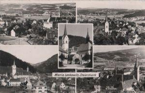 Österreich - Österreich - Maria Lankowitz - mit 5 Bildern - 1962