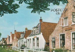 Niederlande - Niederlande - Schiermonnikoog - Langestreek - 1967