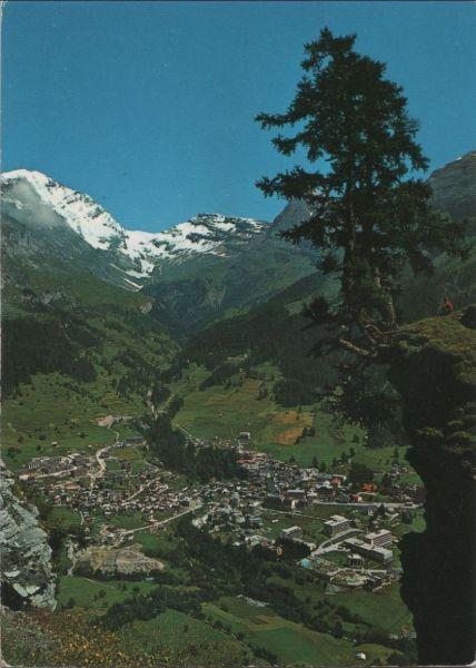 Schweiz - Schweiz - Leukerbad - 1971