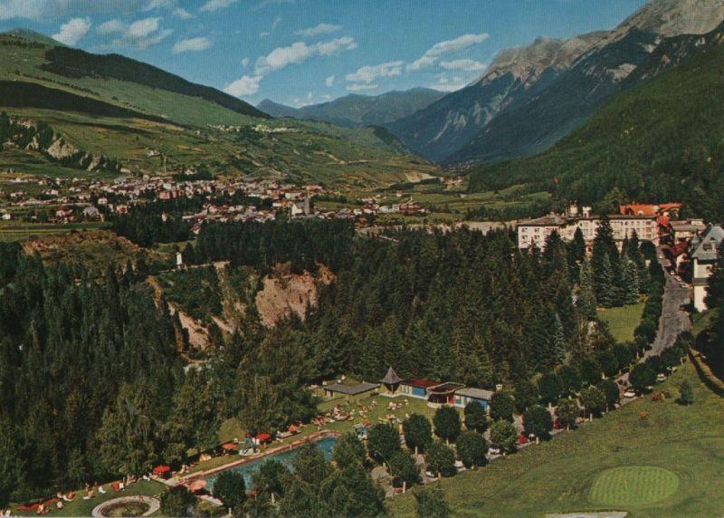 Schweiz - Schweiz - Scuol - Tarasp - Vulpera - 1971
