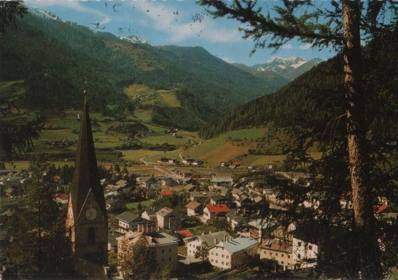 Österreich - Österreich - Matrei in Osttirol - 1976