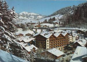 Schweiz - Schweiz - Gstaad - Hotel Bernerhof - 1987