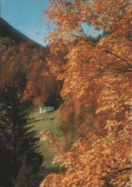 Schweiz - Schweiz - Sachseln - Ranft - 1971