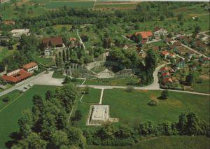 Schweiz - Schweiz - Augst - Augusta Raurica, Flugaufnahme - ca. 1980