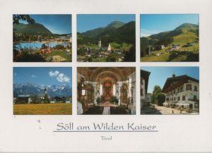 Österreich - Österreich - Söll - am Wilden Kaiser - 2007
