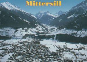 Österreich - Österreich - Mittersill - 2008