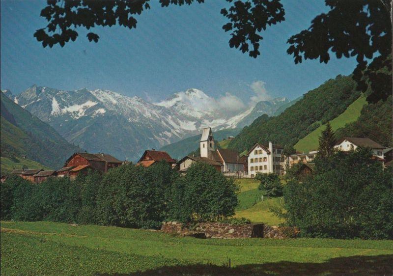 Schweiz - Schweiz - Elm - 1977