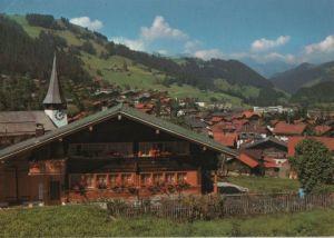 Schweiz - Schweiz - Zweisimmen - 1983