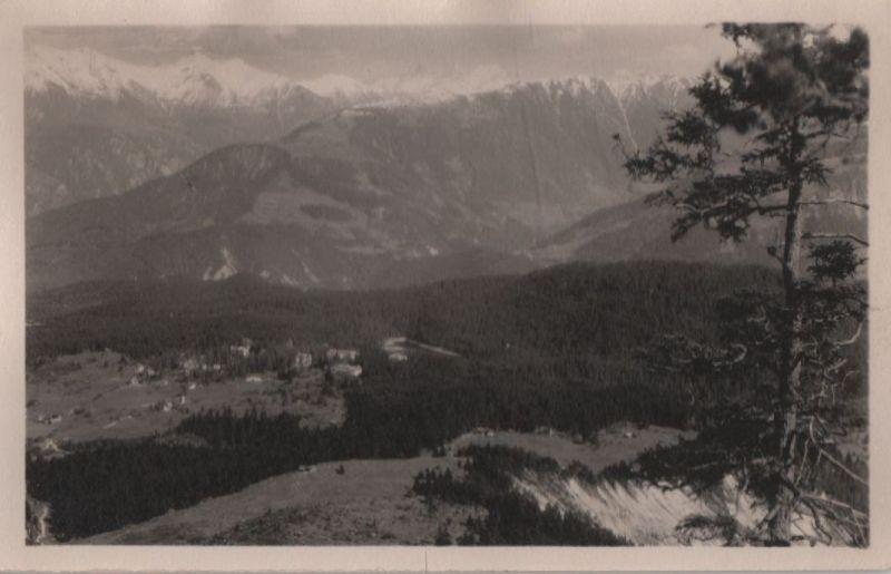 Schweiz - Schweiz - Flims Waldhaus - ca. 1950