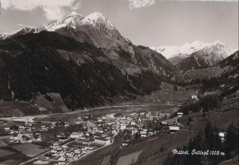 Österreich - Österreich - Matrei in Osttirol - ca. 1965