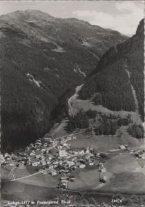 Österreich - Österreich - Ischgl - Paznauntal - 1968
