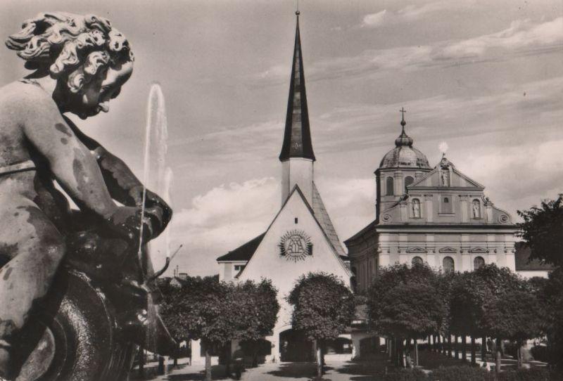 Altötting - ca. 1965
