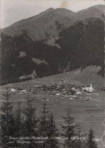 Österreich - Österreich - Obertilliach - gegen Golzentip - 1968