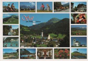 Österreich - Österreich - Söll - 17 Teilbilder - 2006