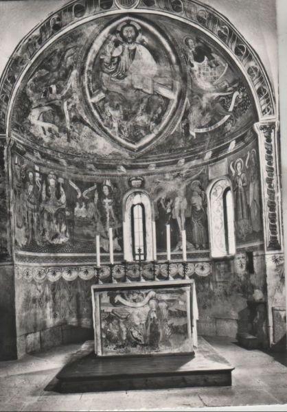 Schweiz - Schweiz - Giornico - San Nicolao - ca. 1965
