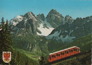 Österreich - Österreich - Axamer Lizum - Olympiabahn - 1978