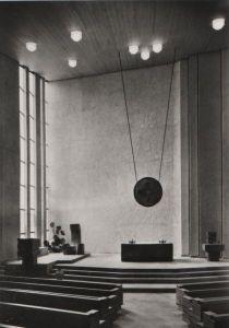 Schweiz - Schweiz - Windisch - Marienkirche - ca. 1965