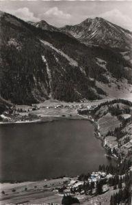 Österreich - Österreich - Haller - mit Haldensee - ca. 1965