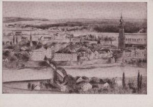 Österreich - Österreich - Braunau am Inn - ca. 1940