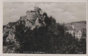 Österreich - Österreich - Klamm - 1950