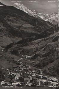 Österreich - Österreich - Wagrain - 1962