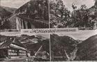 H�llental (Schwarzwald) - u.a. Ravennabr�cke - 1962