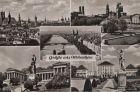 M�nchen - u.a. Bavaria - ca. 1960