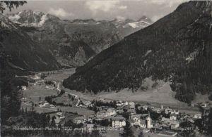 Österreich - Österreich - Mallnitz - mit Ankogel - ca. 1960