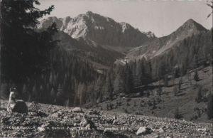 Österreich - Österreich - Obertilliach - 1957