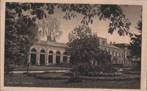 Österreich - Österreich - Bad Hall - Trinkhalle - 1940