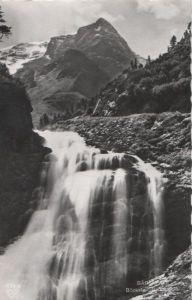 Österreich - Österreich - Bad Gastein-Böckstein - Bärenfall im Naßfeldertal - 1966