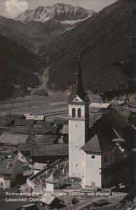 Österreich - Österreich - Obertilliach - mit Porze - 1960