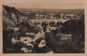 Österreich - Österreich - Mödling - 1931