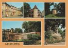 Neuruppin - u.a. Rosenstra�e - 1989