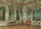 Sanssouci, Potsdame - Schlo�, Konzertzimmer - 1980