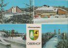 Bild zu Oberhof - u.a. In...