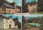 Gehlberg - u.a. Waldbad - 1969