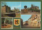 Mei�en - u.a. Blick zum Dom - 1982