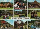 Schwarzwald - Souvenir - ca. 1980