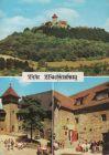 Amt Wachsenburg-Holzhausen - Veste - 1977