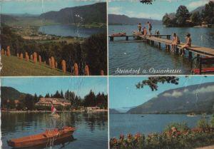 Österreich - Österreich - Steindorf am Ossiacher See - ca. 1975