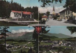 Österreich - Österreich - Bad Häring - mit 4 Bildern - 1962