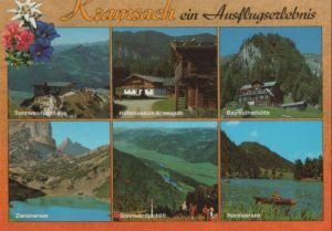 Österreich - Österreich - Kramsach - u.a. Sommwendjochhaus - 1990