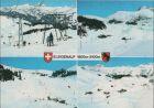 Schweiz - Schweiz - Frutigen - Skiparadies Eisigenalp - 1985
