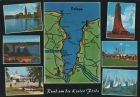 Kieler F�rde - mit 6 Bildern - 1979